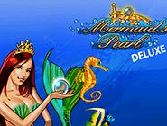 Mermaid's Pearl Deluxe: играть в Вулкан автоматы бесплатно
