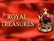 Королевские Сокровища в клубе Вулкан Удачи