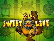 Sweet Life 2 в клубе Вулкан на деньги