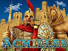 Играть на деньги в Achilles