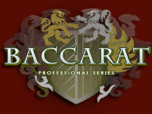 Игровой автомат Вулкан Baccarat Pro Series Table game