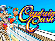 Captain Cash в Вулкане Удачи
