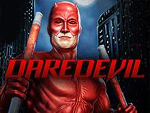 Daredevil в Вулкане Удачи