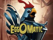Игровой автомат Вулкан EggOmatic