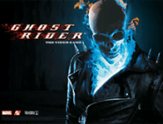 Ghost Rider в Вулкане Удачи