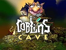 Игровой автомат Вулкан Goblins Cave
