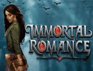 Играть на деньги в Immortal Romance
