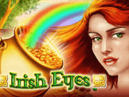 Irish Eyes в Вулкане Удачи