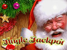 Jingle Jackpot в Вулкане Удачи