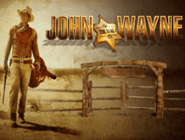 Играть на деньги в John Wayne