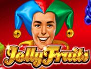 Играть на деньги в Jolly Fruits