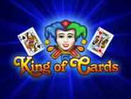 Играть на деньги в King Of Cards