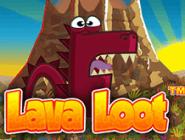 Игровой автомат Вулкан Lava Loot