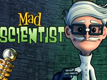 Играть на деньги в Mad Scientist