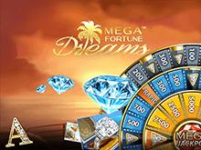 Играть на деньги в Mega Fortune Dreams