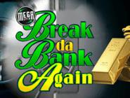 Игровой автомат Вулкан Mega Spins Break Da Bank