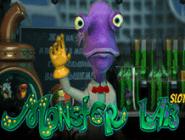 Игровой автомат Вулкан Monster Lab