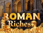Игровой автомат Вулкан Roman Riches