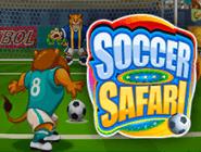 Игровой автомат Вулкан Soccer Safari