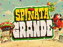 Spinata Grande в Вулкане Удачи