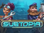Игровой автомат Вулкан Subtopia