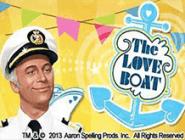 The Love Boat в Вулкане Удачи