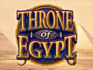 Игровой автомат Вулкан Throne of Egypt