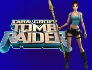 Tomb Raider в Вулкане Удачи