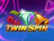 Игровой автомат Вулкан Twin Spin