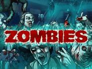 Zombies в Вулкане Удачи