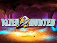 На деньги в Охотник За Пришельцами онлайн