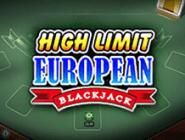 Европейский Блэкджек По Крупным в Вулкан на деньги