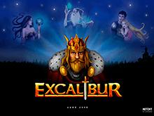 Играть на деньги с интернет-кошелька в Excalibur