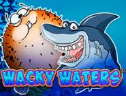 Wacky Waters — игровой автомат для бесплатной игры