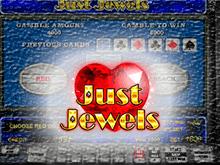 Алмазы — игровой слот Вулкана для бесплатной игры
