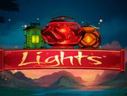Играть на реальные деньги в топовый гаминатор Lights