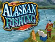 Играть на деньги с выплатами за цепочки в Alaskan Fishing