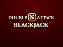 Double Attack Blackjack — карточный слот Вулкана