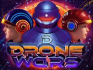 Играть на деньги в онлайн гаминатор Drone Wars